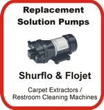 Solution Pumps