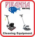 Piranha Brand Equipment