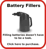 Battery Fillers