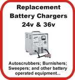 Lester Battery Chargers