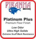 Piranha Brand Platinum Plus