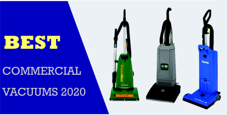 Best Vacuums 2020